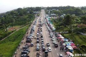 泰国本土连续41天无新增确诊病例,国内旅游重回正轨-有绿卡