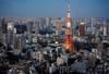 日本东京-东京世田谷区三轩茶屋公寓·涩谷直达4分钟