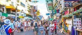 泰国房产是地铁房,也是学区房?48万超低总价置业曼谷