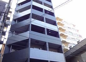 东京市·東京都小型单身公寓 1房