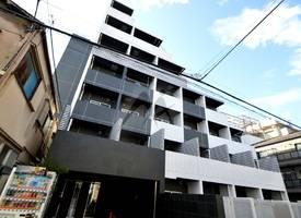 东京市·東京新宿1房公寓  新房