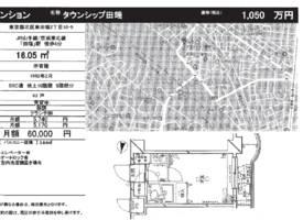 东京·タウンシップ田端