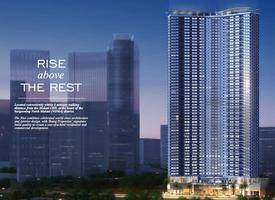 Marca mention·The rise Makati