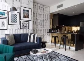 迪拜·The Atria 千禧酒店式公寓
