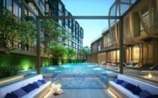 泰国曼谷-Element花园公寓
