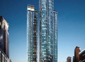 吉隆坡·Ascott Star Residences