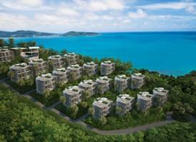普吉·NAKA BAY Sea View Condominium 2