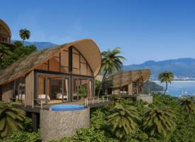 phuket·NAKA BAY Sea View Cottages