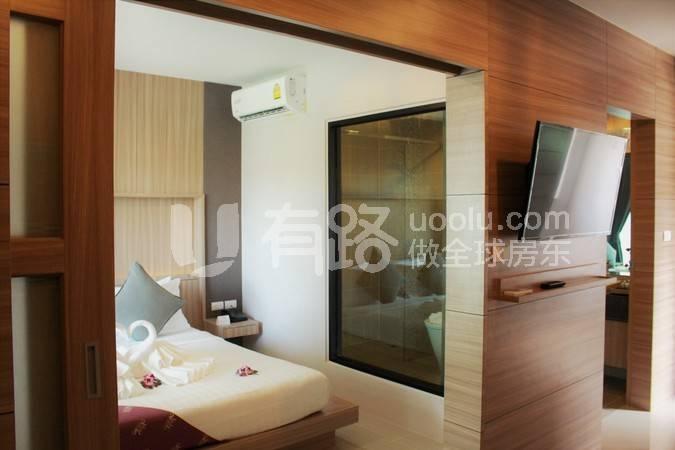 泰国普吉-Patong Bay Residence 二期