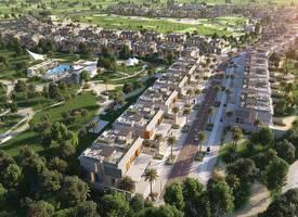 迪拜·伊玛尔迪拜山庄Club Villas