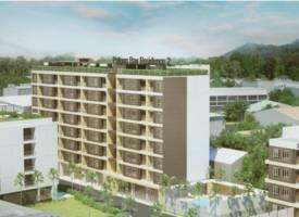 phuket·1. Patong Bay Residence