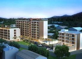 普吉·Patong Bay Residence 二期
