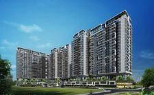 泰国普吉-迈考区奢华海景公寓