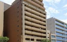 JapanNagoya-One single apartment in the eastern district of Nagoya city