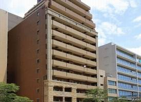 名古屋·One single apartment in the eastern district of Nagoya city