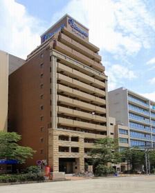 日本东京-大田区高级大型事务所