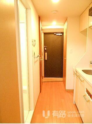 日本名古屋-名古屋市東区单身公寓 1房
