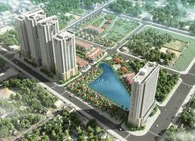 Hanoi·Garden city