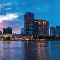 年涨幅15%+/租金收益7%+,10%首付西贡河景房