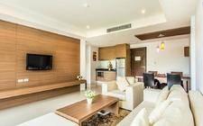 泰國普吉-Bangtao Tropical Residence