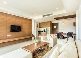 phuket·Bangtao Tropical Residence