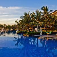 越南房产包租9年,年回报12%!终身收益岘港度假房产