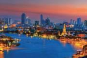 2018泰国房价上涨8%起,投资新时机已经到来