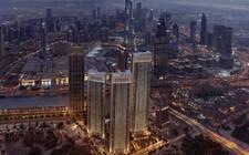 阿联酋迪拜-维达迪拜购物中心