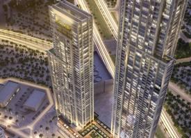 迪拜·刀锋大厦