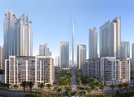 迪拜·伊玛尔云溪港环岛公园