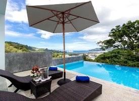 phuket·Patong Bay Hill