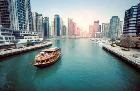 中国与阿联酋全面互免签证,迪拜房产投资新利好