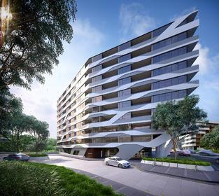 澳大利亚布里斯班-一号精装公寓