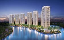 VietnamHo chi minh city-Gem Riverside