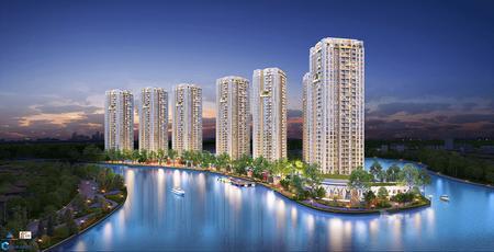 越南归仁市-沿海山庄