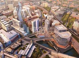 Manchester·Affinity Living Embankment West