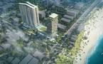 VietnamTo the kernel,-Quy Nhon Sea Tower