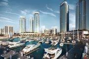 8820万人次交通枢纽,人流量助推迪拜房市增长