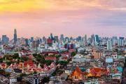 20套疯抢中!Pruksa打造50万超低价曼谷Rama 9好盘