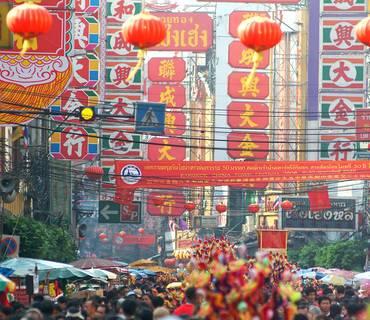 春节境外游泰国、日本最受欢迎,旅游房产投资价值飚升!