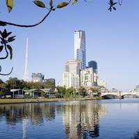 200万低价高端河景公寓,墨尔本最大私营开发商打造