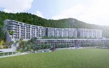 Thailandphuket-Karen beach - puget sound apartments
