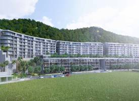 phuket·Karen beach - puget sound apartments