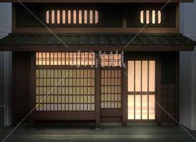 京都·京都上七軒溝前町精品町屋   包租