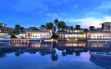 VietnamHo chi minh city-Swan bay
