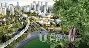 越南胡志明市-天鹅湾