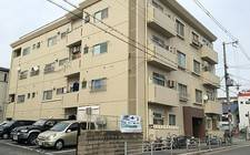 日本大阪-One-room apartment, 6 chome, yuzaki, shikiya district, Osaka