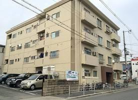 大阪·大阪住之江区御崎6丁目 1房公寓