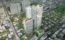 马来西亚吉隆坡-The Sentral Residences