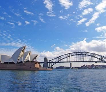澳洲房产市场增值前景不可限量